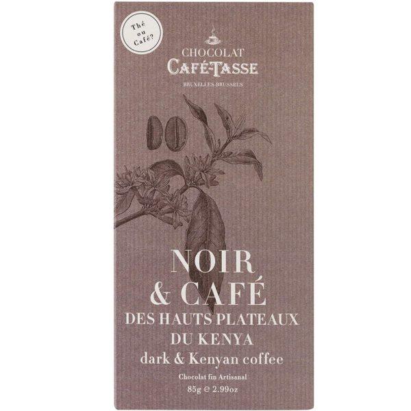 cafe-tasse-schokolade-noir-kenyan-coffee